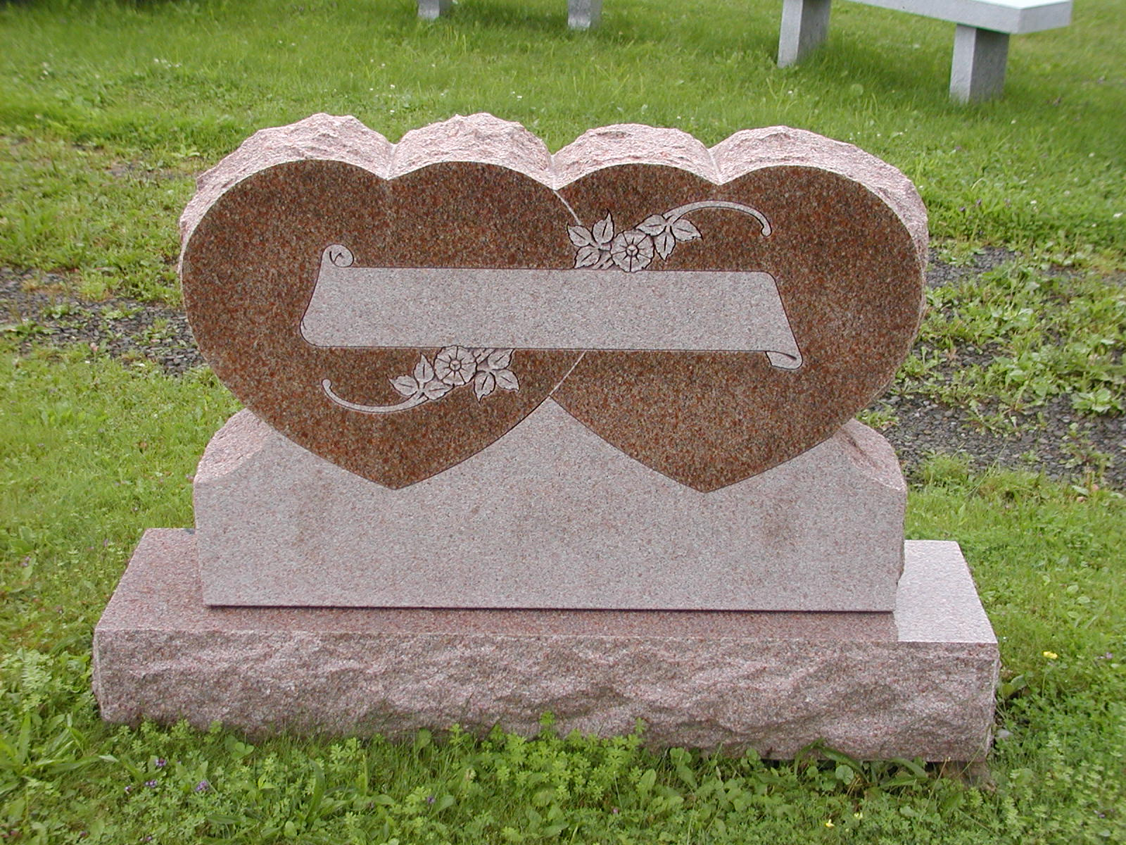 Beautiful Heart Memorial