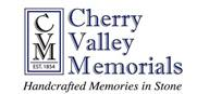 Cherry Valley Memorials