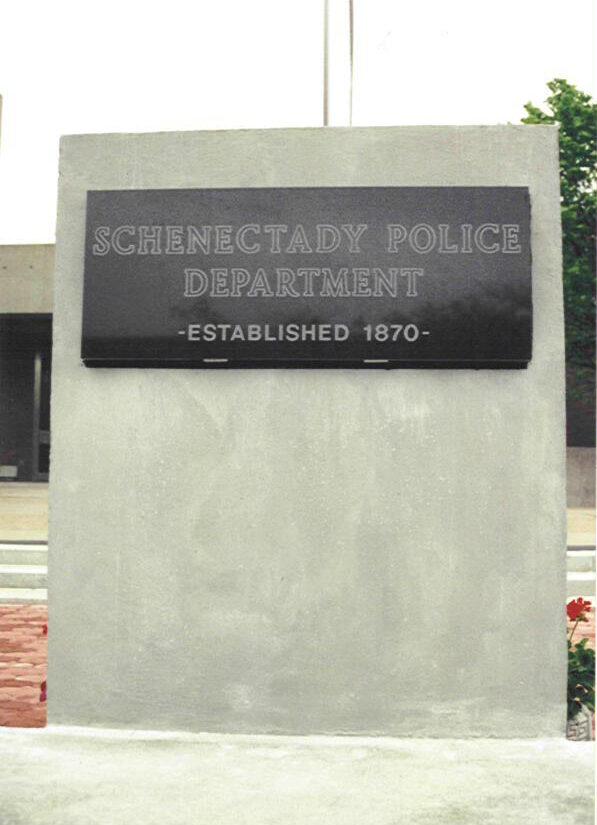 SCH POLICE